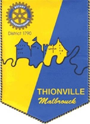 Thionville Malbrouck